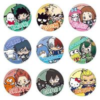 (Full Set) Trading Badge - My Hero Academia