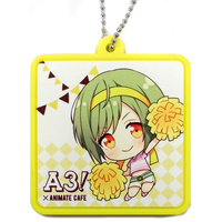 Lunch Box - Rubber Charm - A3! / Rurikawa Yuki