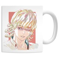 Ani-Art - Mug - TIGER & BUNNY / Barnaby Brooks Jr.