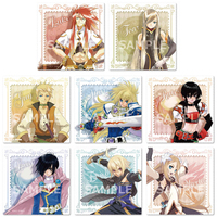 (Full Set) Multi Cloth - Tales of Destiny