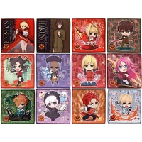 (Full Set) Microfiber Towel - Fate/EXTRA
