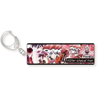 Acrylic Key Chain - Symphogear / Yukine Chris