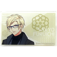 Badge - A3! / Winter Troupe & Autumn Troupe & Furuichi Sakyo