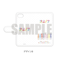 iPhone5 case - 22/7