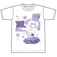 T-shirts - Ultraman Series / Shinjou Akane Size-L