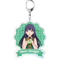 Big Key Chain - Shoujo☆Kageki Revue Starlight / Tsuyuzaki Mahiru