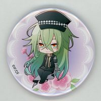 Badge - AMNESIA / Ukyo