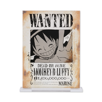 Acrylic stand - ONE PIECE / Monkey D Luffy