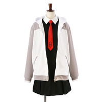 Costume Play - Fate/Grand Order / Mash Kyrielight Size-M