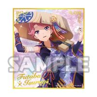 Trading Illustration Card - Shoujo☆Kageki Revue Starlight / Isurugi Futaba