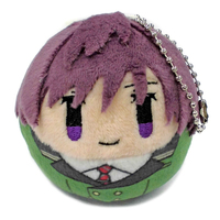 Plush Key Chain - Corocot - ON AIR! / Kokuyo Mamoru