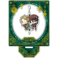 Chain Collection - Bungou Stray Dogs / Kunikida Doppo & Edogawa Ranpo