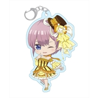 Acrylic Key Chain - The Quintessential Quintuplets / Nakano Ichika