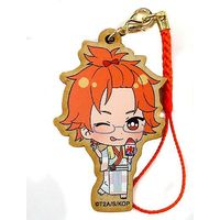 Wooden Tag - King of Prism by Pretty Rhythm / Juuouin Kakeru