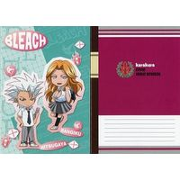 Mini Notebook - Bleach