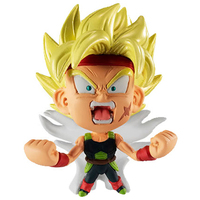 Trading Figure - Dragon Ball / Gogeta & Bardock
