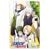 Commuter pass case - Prince of Stride