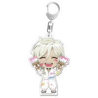 Acrylic Key Chain - A3! / Citron (Character)
