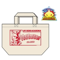 Tote Bag - My Hero Academia / All Might