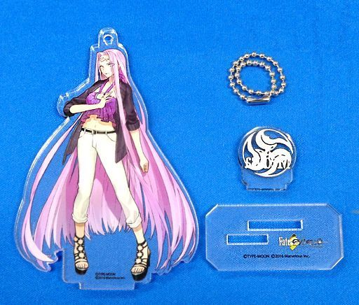 Acrylic stand - Fate/EXTELLA / Medusa (Fate Series)