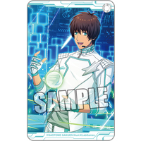 Commuter pass case - UtaPri / Cecil Aijima