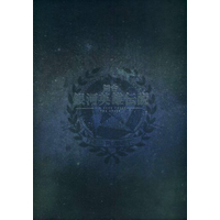 Booklet - Legend of the Galactic Heroes