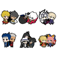 (Full Set) Rubber Strap - Fate/Grand Order