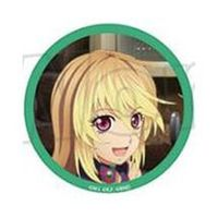 Trading Badge - Tales of Xillia / Milla Maxwell