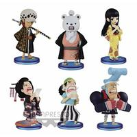 World Collectable Figure - ONE PIECE