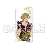 Acrylic Key Chain - Tales of Graces / Malik (Tales Series)