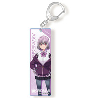Acrylic Key Chain - Ultraman Series / Shinjou Akane
