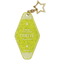 Acrylic Key Chain - B-Project: Kodou*Ambitious / Thrive