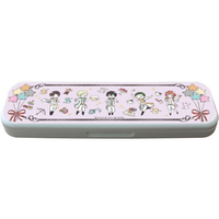 Pen case - GraffArt - Star-Myu (High School Star Musical) / Team Hiragi