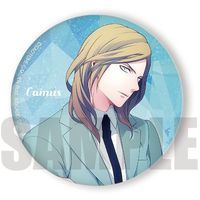 Badge - UtaPri / Camus