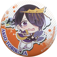 Badge - I-Chu / Tobikura Akio