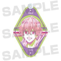 Acrylic Key Chain - B-Project: Kodou*Ambitious