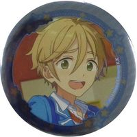 Trading Badge - Ensemble Stars! / Mashiro Tomoya