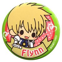 Trading Badge - Tales of Vesperia / Yuri & Flynn