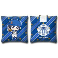 Cushion Badge - Ace of Diamond / Furuya Satoru