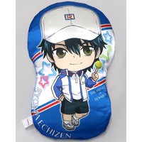 Die-cut Cushion - Prince Of Tennis / Echizen Ryoma