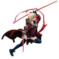 Figure - Fate/Grand Order / Mysterious Heroine X