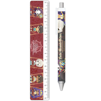 Ruler - Ballpoint Pen - Fate/Grand Order