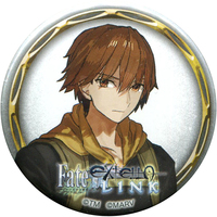 Trading Badge - Fate/EXTELLA / Protagonist