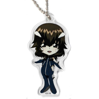 Acrylic Key Chain - Fafner in the Azure