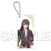 Acrylic Key Chain - Tales of Vesperia / Yuri Lowell
