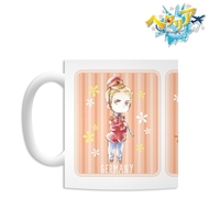 Mug - Ani-Art - Hetalia / Italy & Germany & Japan