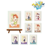 Mini Art Frame - Ani-Art - Hetalia