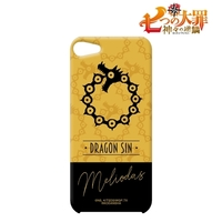 iPhone7 case - Smartphone Cover - iPhone8 case - The Seven Deadly Sins / Meliodas