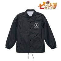 Jacket - The Seven Deadly Sins Size-M