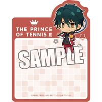 Sticky Note - Prince Of Tennis / Echizen Ryoga